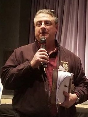 Dave Delloso