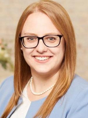 Jennifer O'Mara
