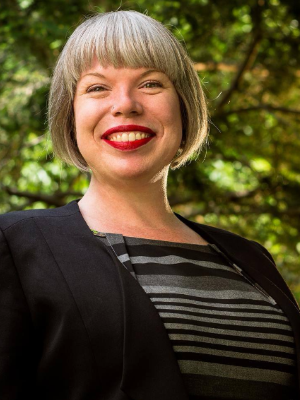 Kristin Seale