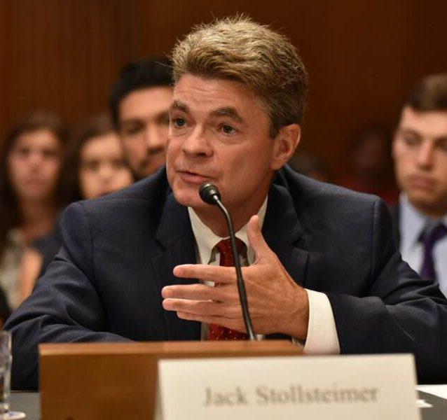 Jack Stollsteimer